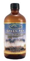 DROPPED: Tropical Oasis - Green Tea Concentrate - 16 oz.