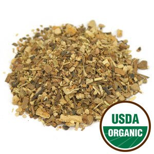 DROPPED: Starwest Botanicals - Bulk Mad Hatter Tea - 1 lb. CLEARANCE PRICED