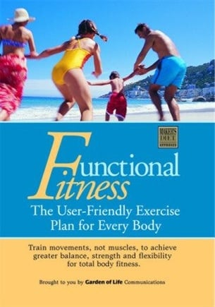 DROPPED: Great Physician's RX - Functional Fitness