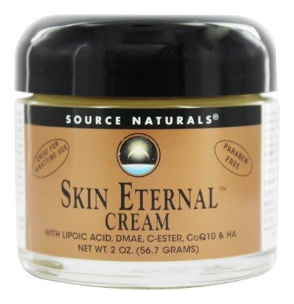 Source Naturals - Skin Eternal Cream - 2 oz.