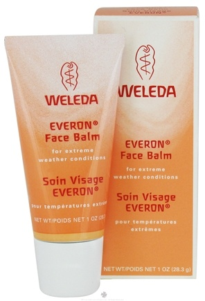 DROPPED: Weleda - Everon Face Balm - 1 oz.