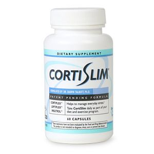 DROPPED: Window Rock - Corti Slim - 60 Capsules