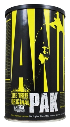 Animal - Animal Training Pak - 44 Pack(s)