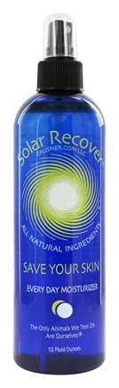 Solar Recover - Save Your Skin Hydrating Mist - 12 oz.