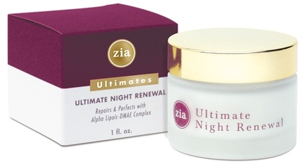 DROPPED: Zia - Ultimate Age Defying Day Renewal - 1 oz. CLEARANCE PRICED