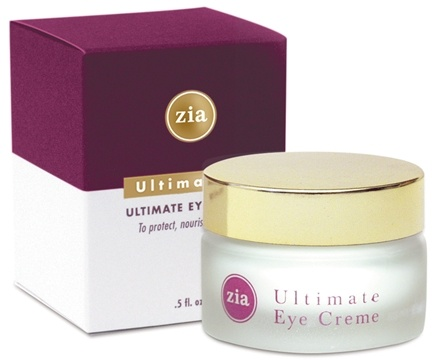DROPPED: Zia - Ultimate Age Defying Eye Creme - 0.5 oz.