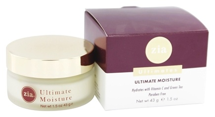 DROPPED: Zia - Ultimate Age Defying Moisture - 1.5 oz.