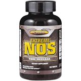 DROPPED: Pure Protein - Extreme NOS