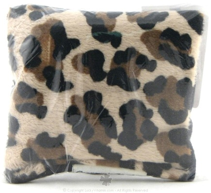 DROPPED: Grampa's Garden - Cat Nip Pillow Leopard - CLEARANCE PRICED