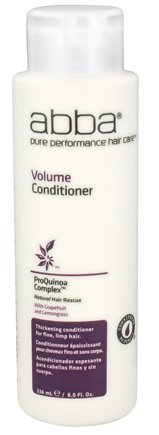 DROPPED: Abba Pure Performance Hair Care - Volume Conditioner - 8 oz.