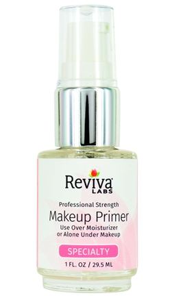 Reviva Labs - Makeup Primer - 1 oz.