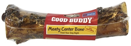 DROPPED: Castor & Pollux - All Natural Meaty Center Bone - 10 oz. - formerly Wet Nose