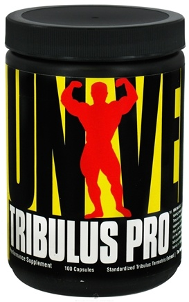 DROPPED: Universal Nutrition - Tribulus Pro - 100 Capsules CLEARANCE PRICED