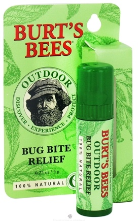 DROPPED: Burt's Bees - Bug Bite Relief - 0.25 oz.