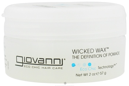 Giovanni - Wicked Wax Styling Pomade - 2 oz. (formerly The Definition Of Pomade)
