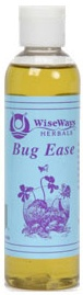 DROPPED: Wise Ways - Bug Ease - 4 oz. CLEARANCE PRICED