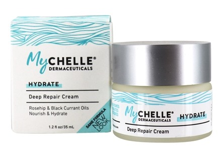 MyChelle Dermaceuticals - Deep Repair Cream Dry Mature Skin - 1.2 oz.