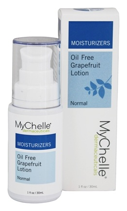 MyChelle Dermaceuticals - Oil Free Grapefruit Lotion - 1 oz.