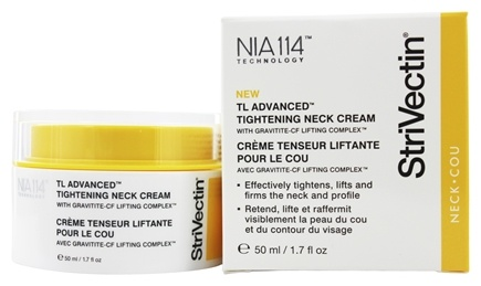 StriVectin - StriVectin-TL Tightening Neck Cream - 1.7 oz.