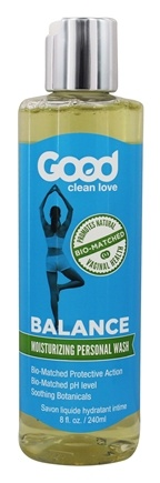 DROPPED: Good Clean Love - All Natural Love Oil Gift Pack