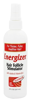 Hobe Labs - Energizer Hair Follicle Stimulator with Jojoba & Vitamin B-5 - 8 oz.
