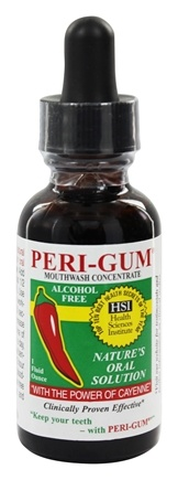 Peri-Gum - Mouthwash Concentrate - 1 oz.
