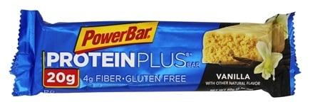 PowerBar - ProteinPlus Bar Vanilla - 2.15 oz.
