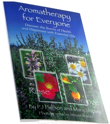 DROPPED: NOW Foods - Aromatherapy For Everyone Book - 1 Book CLEARANCE PRICED