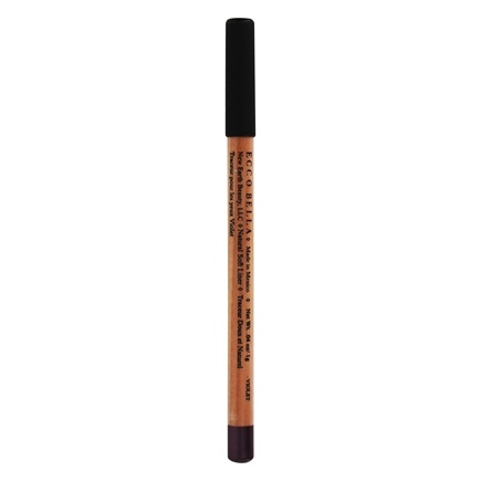 DROPPED: Ecco Bella - Soft Eyeliner Pencil Violet - 0.04 oz. CLEARANCE PRICED