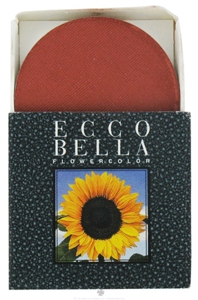 DROPPED: Ecco Bella - FlowerColor Blush Wild Rose - 0.12 oz. CLEARANCE PRICED