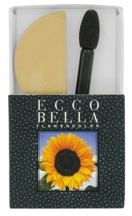 DROPPED: Ecco Bella - FlowerColor Eyeshadow Warm Heather - 0.05 oz. CLEARANCE PRICED