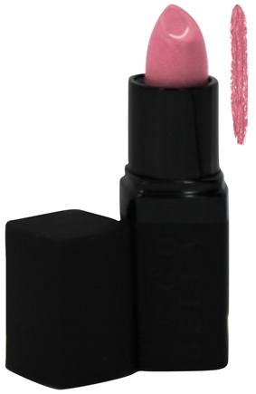 DROPPED: Ecco Bella - FlowerColor Lipstick Pink Rose - 0.13 oz.