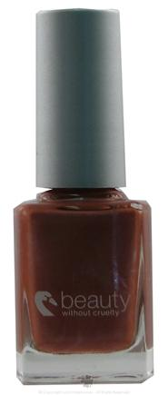 DROPPED: Beauty Without Cruelty - High Gloss Nail Color Birch 17 - 11 ml. CLEARANCE PRICED