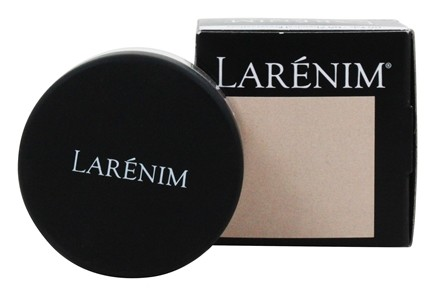 Larenim Mineral Make Up - Loose Foundation 1-C - 5 Grams