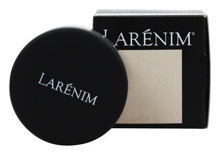 Larenim Mineral Make Up - Loose Foundation 3-C - 5 Grams