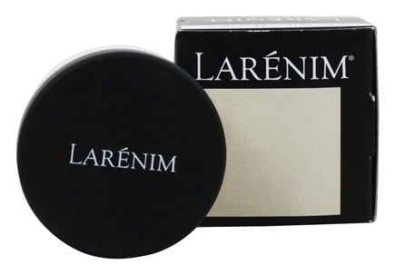 Larenim Mineral Make Up - Loose Foundation 3-W - 5 Grams