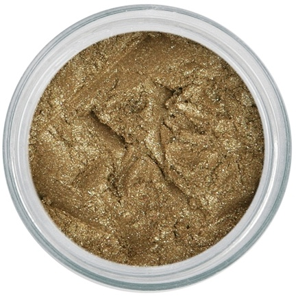 DROPPED: Larenim Mineral Make Up - Eye Color Gilded Goddess - 1 Gram(s) CLEARANCE PRICED