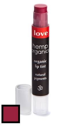 Colorganics - Hemp Organics Organic Lip Tint Love - 0.09 oz. LUCKY PRICE