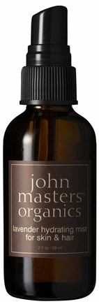 John Masters Organics - Hydrating Mist for Skin and Hair Lavender - 2 oz.