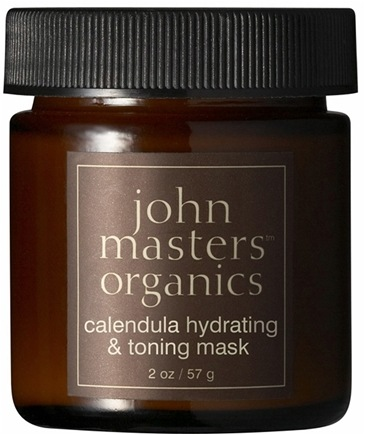 DROPPED: John Masters Organics - Hydrating and Toning Mask Calendula - 2 oz.