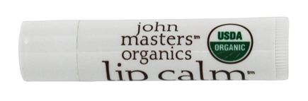 DROPPED: John Masters Organics - Lip Balm Lip Calm - 0.15 oz.