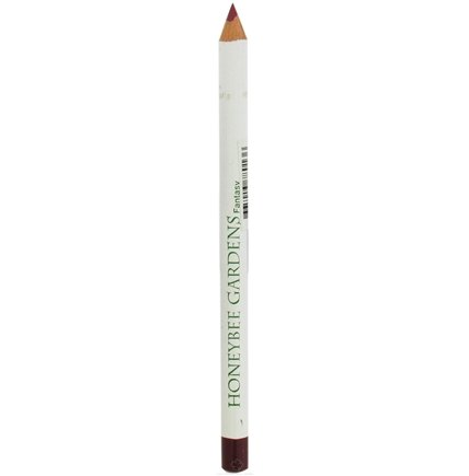 DROPPED: Honeybee Gardens - JobaColors Lip Liner Pencil Fantasy - 0.2 oz. CLEARANCE PRICED