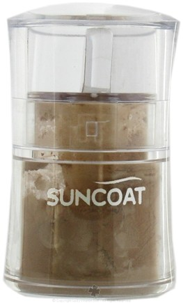 DROPPED: Suncoat - Mineral Eye Shadow Powder Opal - 0.3 oz. CLEARANCE PRICED
