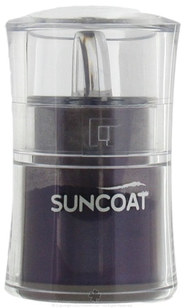 DROPPED: Suncoat - Mineral Eye Shadow Powder African Violet - 0.3 oz. CLEARANCE PRICED