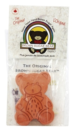 Sugar Bears - Original Brown Sugar Bear