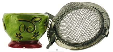 DROPPED: Harold Import - Jasmine Tea Infuser - CLEARANCE PRICED