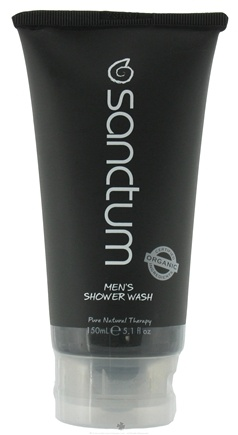 DROPPED: Sanctum - Men's Shower Wash - 5.1 oz.