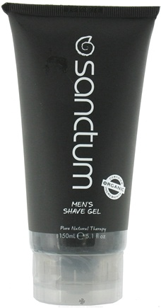 DROPPED: Sanctum - Men's Shave Gel - 5.1 oz. CLEARANCE PRICED