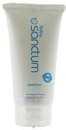 DROPPED: Sanctum - Baby Shampoo - 5.1 oz. CLEARANCE PRICED