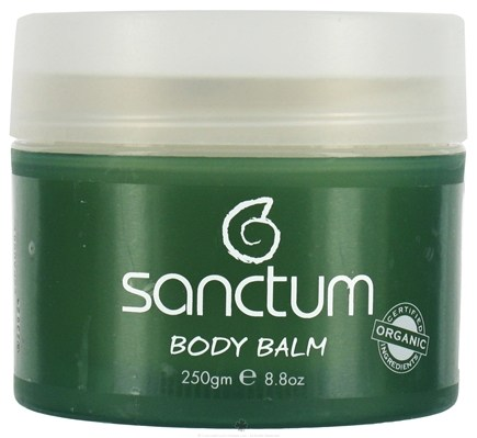 DROPPED: Sanctum - Body Balm - 8.8 oz. CLEARANCE PRICED